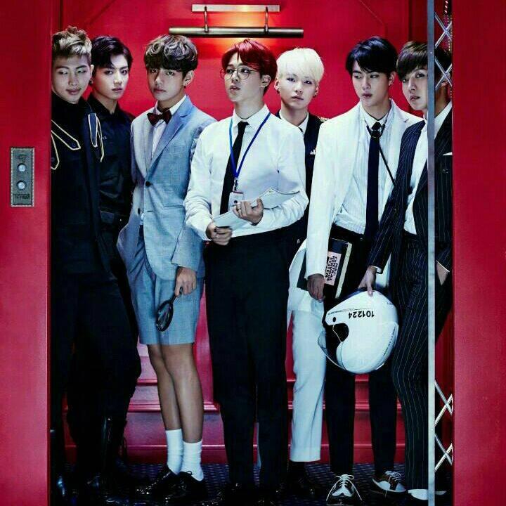 13일(수), 방탄소년단 데뷔5주년 | 인스티즈