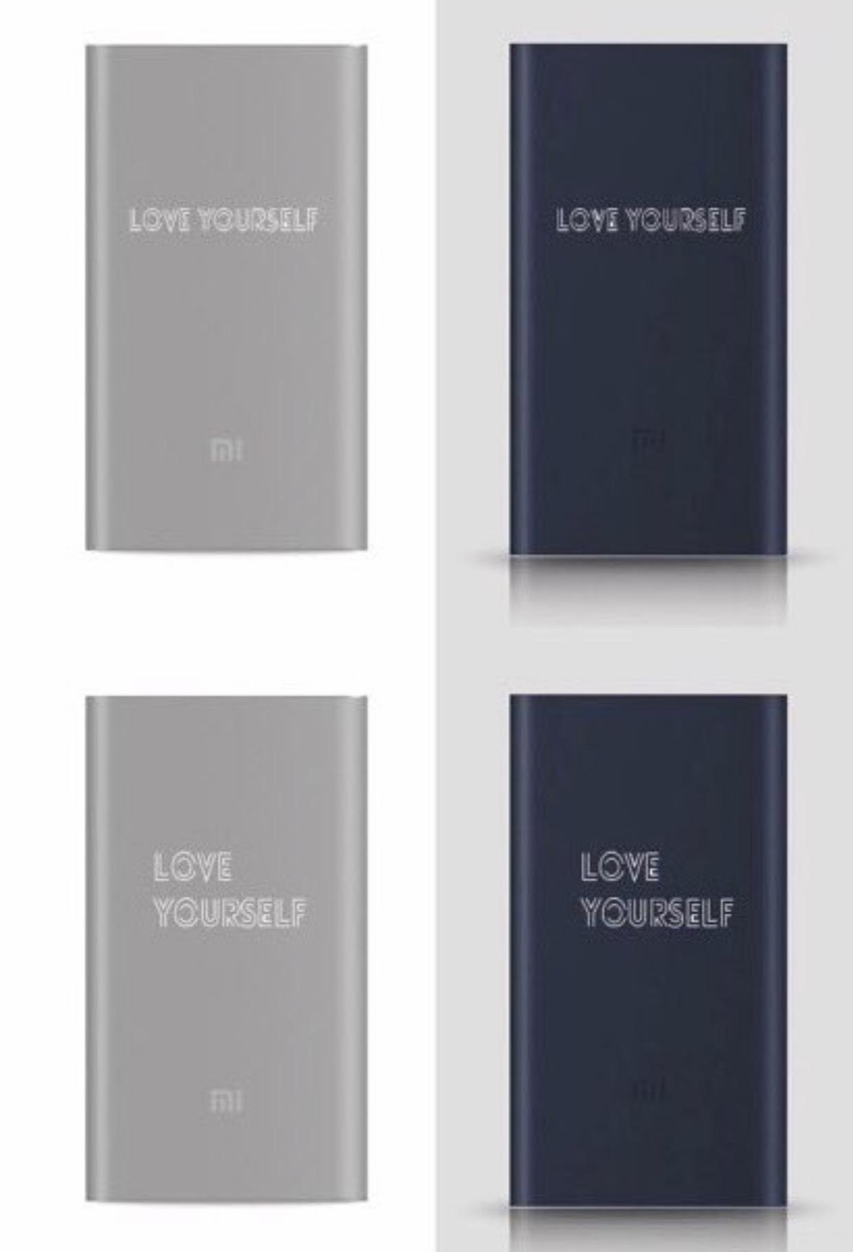 방탄소년단) 💜LOVE YOURSELF💜 보조배터리 4차 공구 시작!! | 인스티즈
