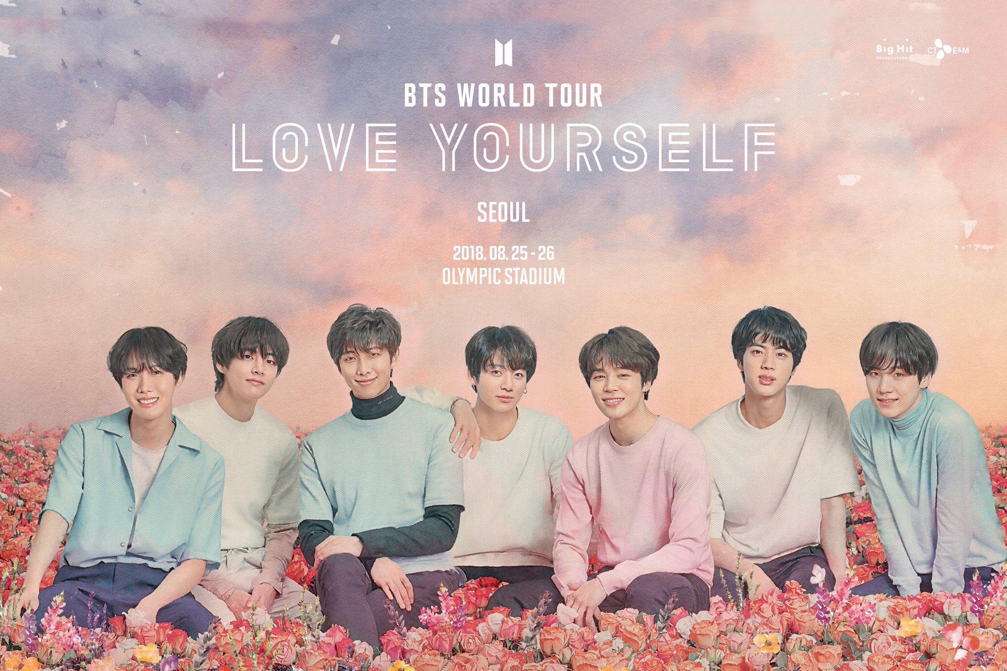 21일(목), 방탄소년단 LOVE YOURSELF in HK D+2   인스티즈
