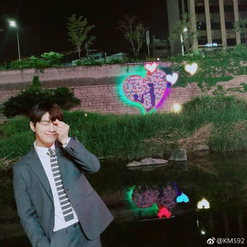 14일(토)-15일(일), 김명수(인피니트 엘) 1st Fan Meeting in Seoul | 인스티즈