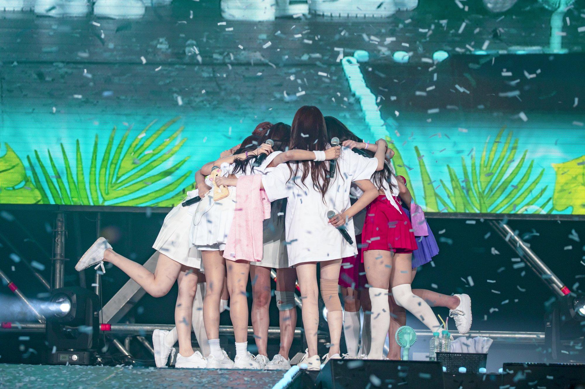 12일(월), 러블리즈(Lovelyz) 데뷔 4주년💕 | 인스티즈