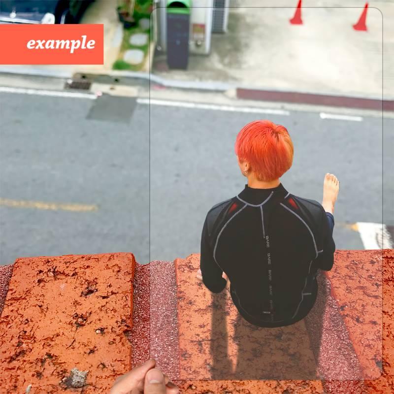 방탄소년단) 🏖정국 투명포카 입금폼🏝 | 인스티즈