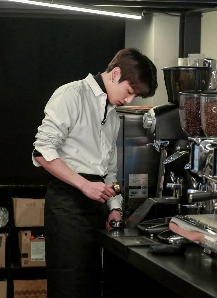 [방탄소년단/고르기] Chapter 1 [1] The Memory '커피 원두' | 인스티즈