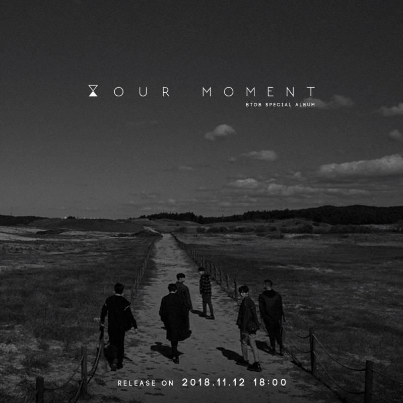 12일(월), 💙비투비 SPECIAL ALBUM 'HOUR MOMENT' 컴백💙 | 인스티즈