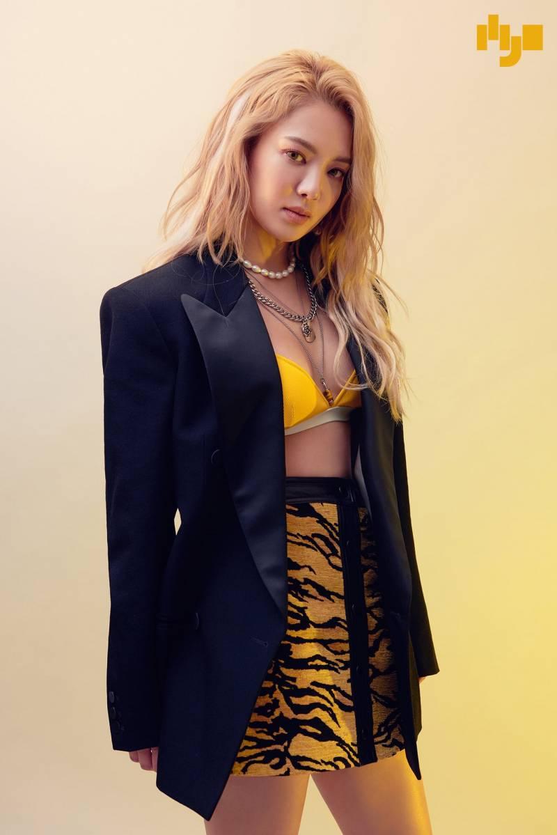 13일(화), 소녀시대 DJ효 'Punk Right Now' 발매 | 인스티즈