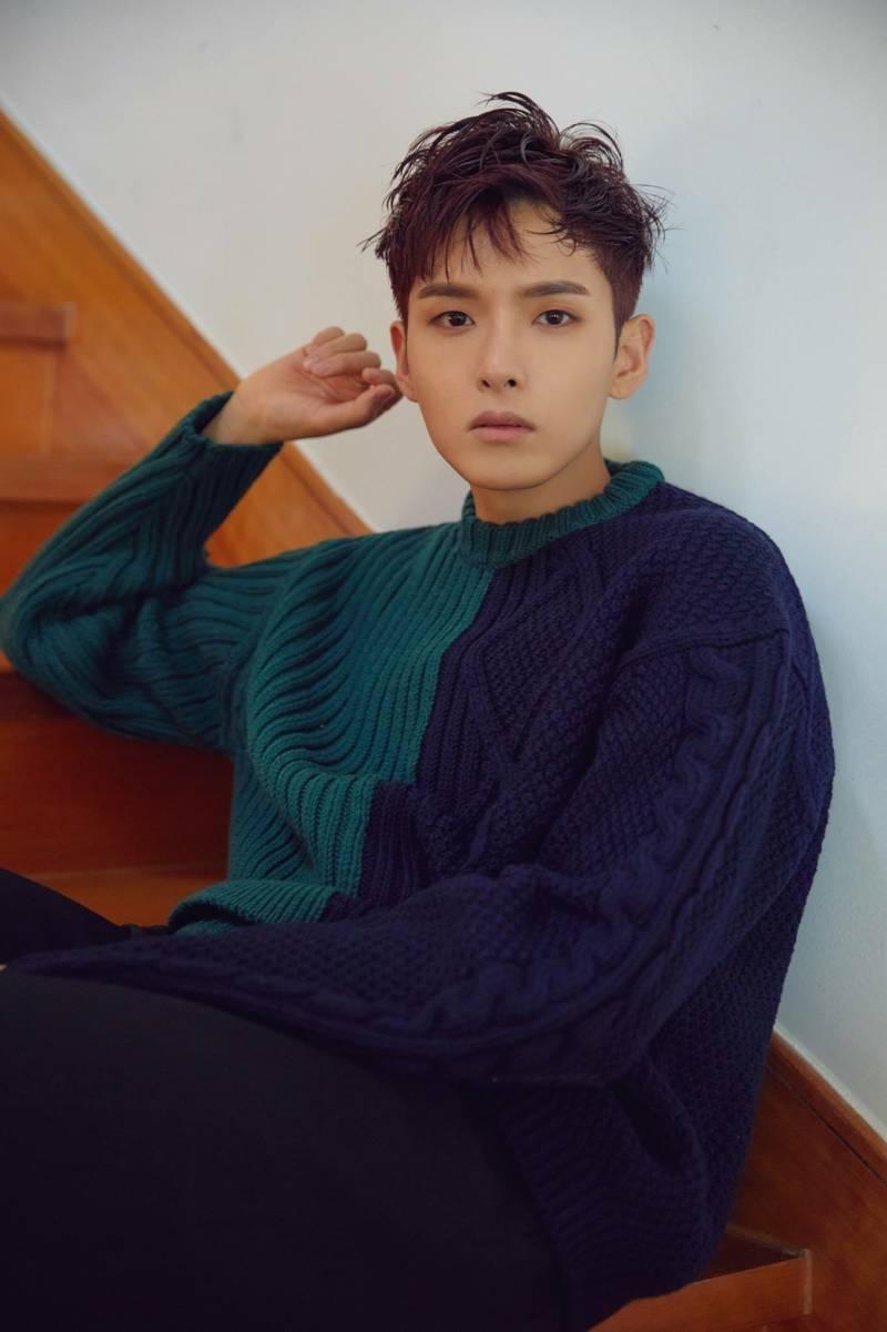 28일(수), 슈퍼주니어 려욱 '우리의 거리(One And Only)' 선공개 | 인스티즈
