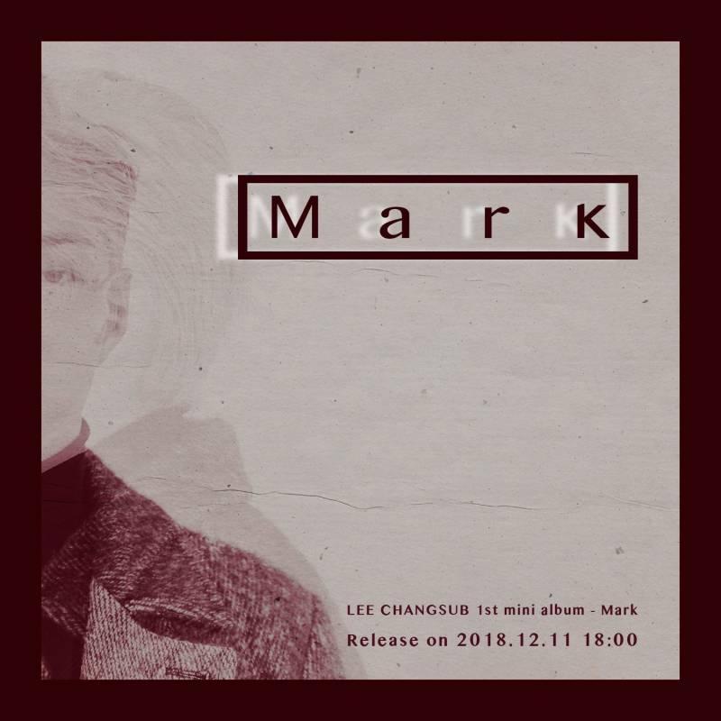 11일(화), 💙BTOB 이창섭 1st mini album 'mark' 발매💙   인스티즈