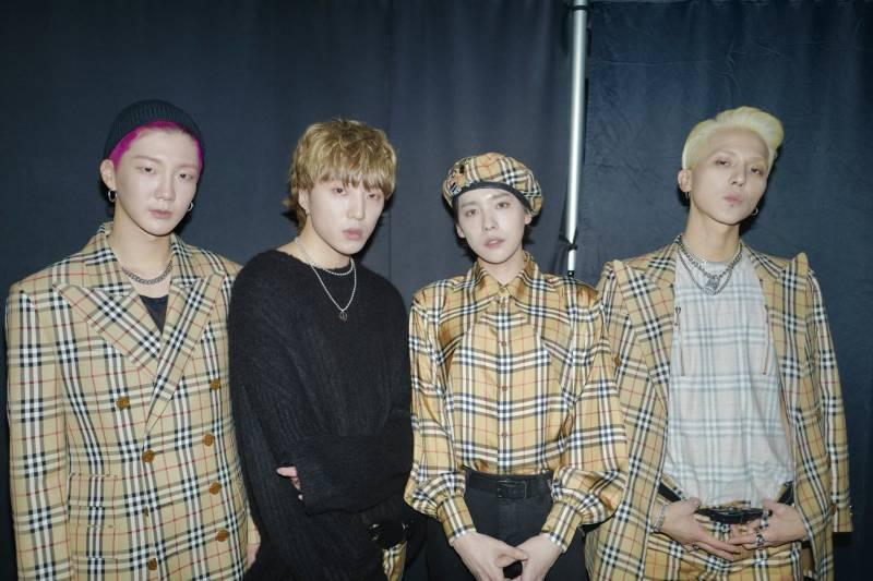 7일(월), WiNNER 강승윤 송민호 이승훈 KBS Cool FM 문희준의 뮤직쇼 🦊🐻🦁 | 인스티즈