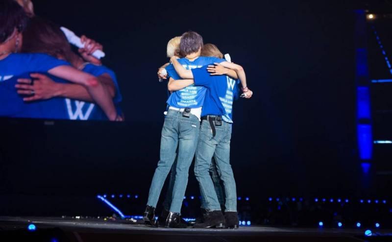 5일(토), 💙WINNER EVERYWHERE TOUR ENCORE IN SEOUL💜 | 인스티즈