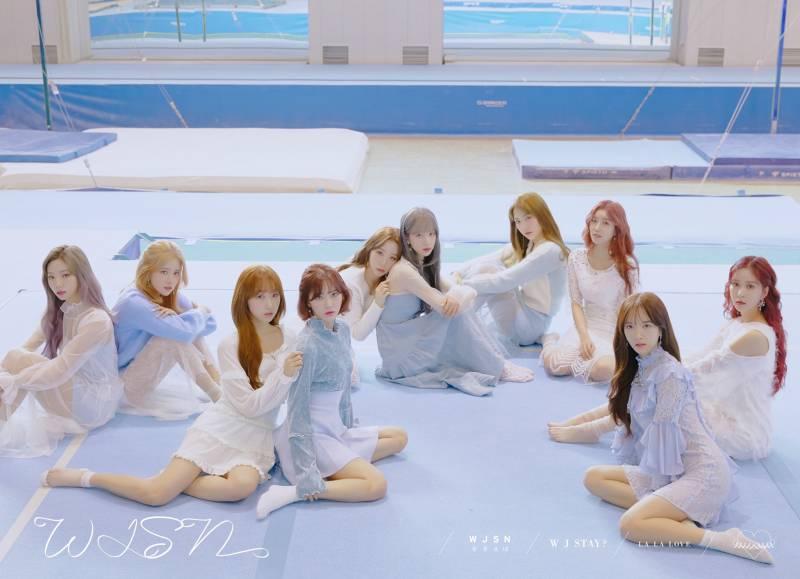 8일(화), 💖 우주소녀 La La Love 컴백 💖   인스티즈