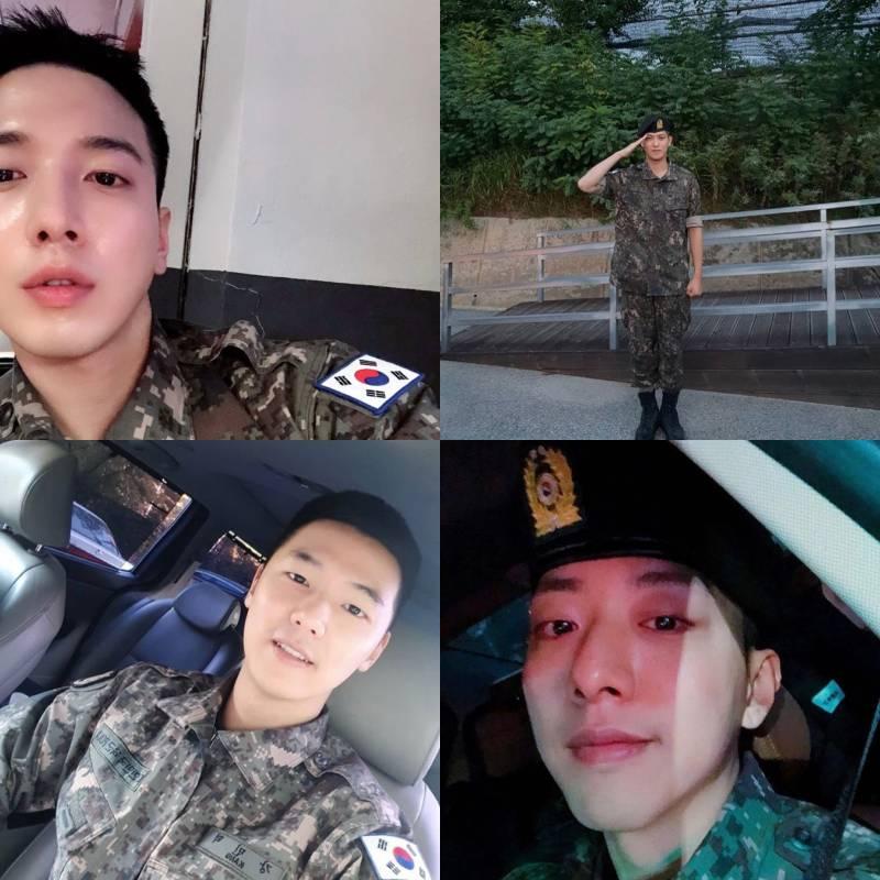 14일(월), 씨엔블루(CNBLUE) 데뷔 9주년 | 인스티즈