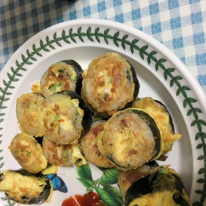 다들 김밥에 계란물 묻혀서 | 인스티즈