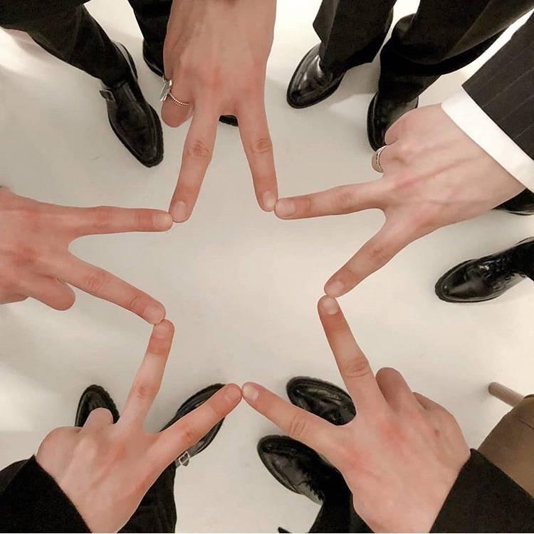 1일(금), 💖뉴이스트 공식 인스타그램 오픈💖 | 인스티즈
