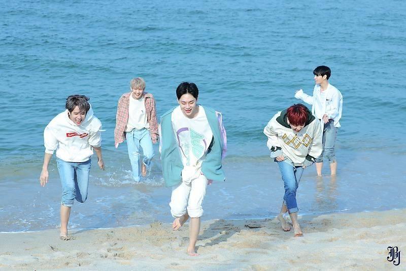 1일(금), 💜JBJ 데뷔 500일💛 | 인스티즈