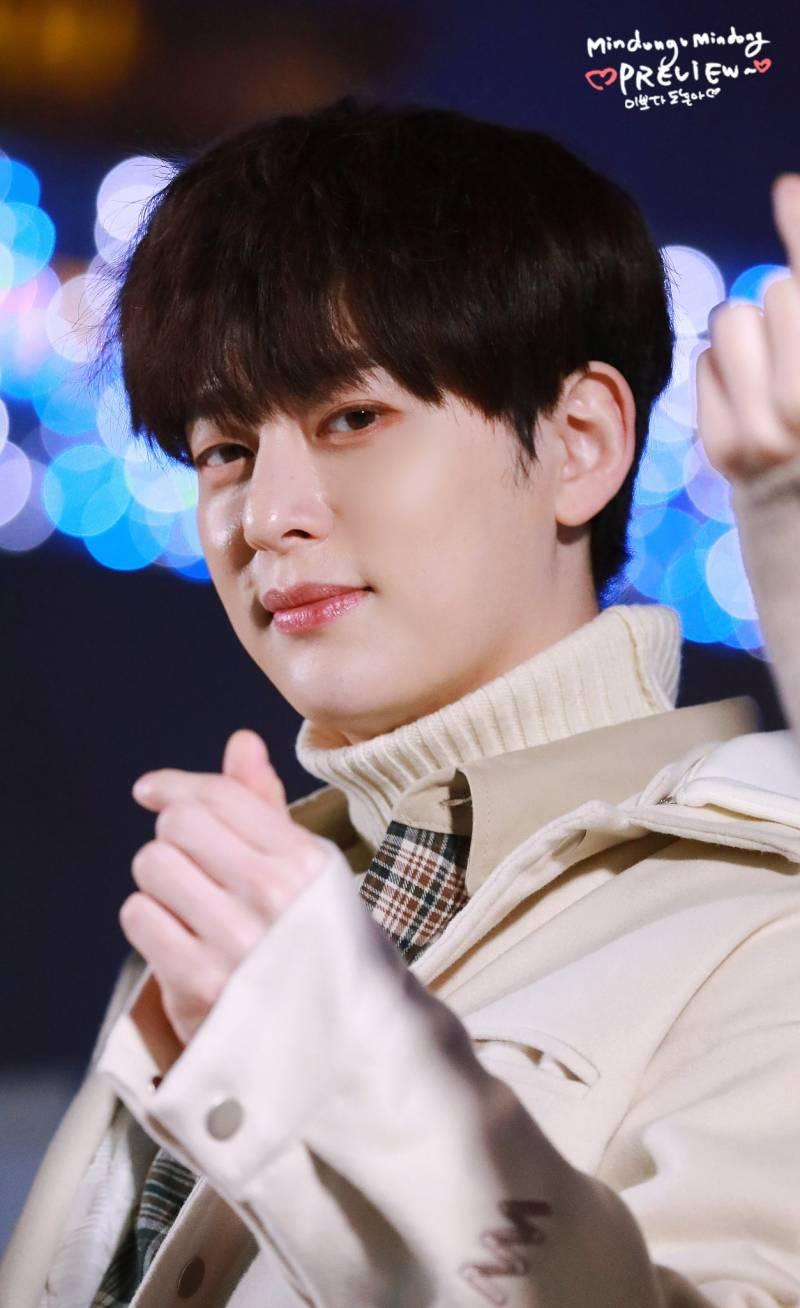 12일(화), 보이프렌드 동현 생일❣ | 인스티즈