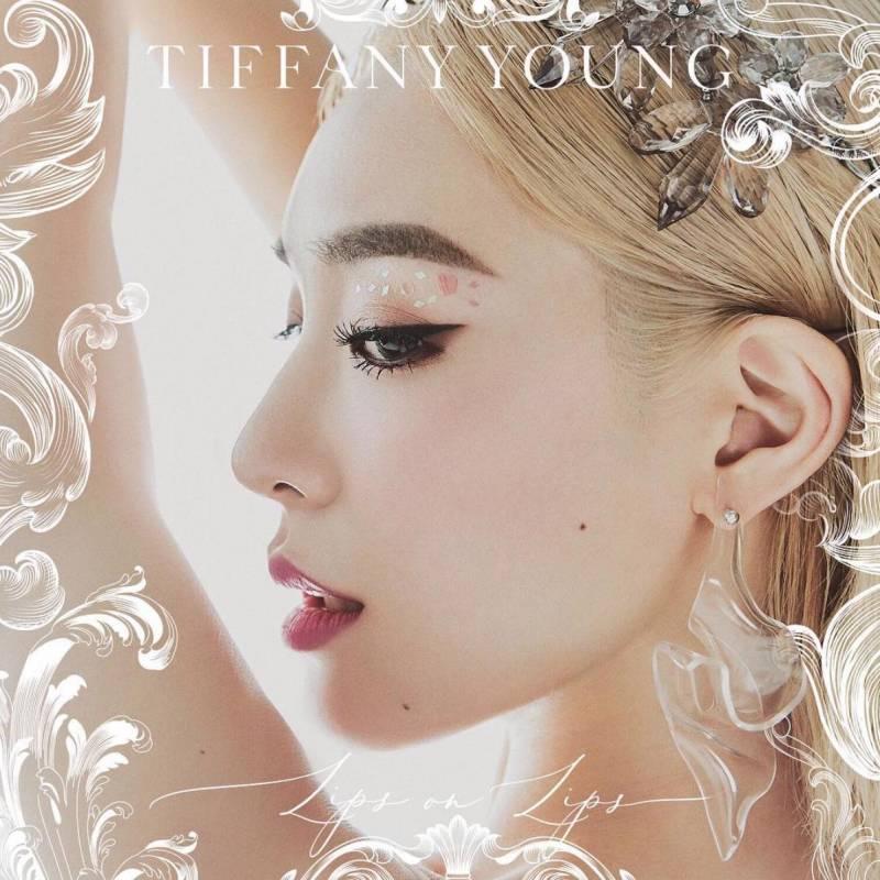 26일(화), 소녀시대 티파니 'lips on lips' 발매기념 팬사인회💗 | 인스티즈