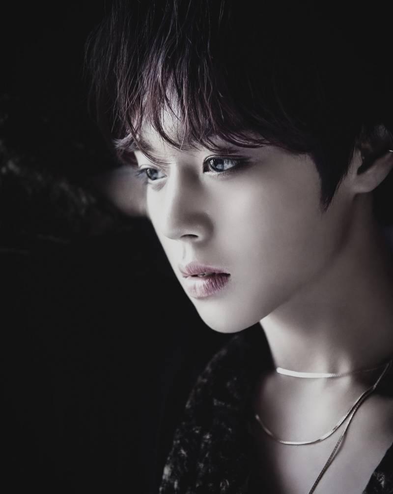 18일(월), ♥박지훈 솔로 미니앨범 O'CLOCK 트랙리스트♥ | 인스티즈