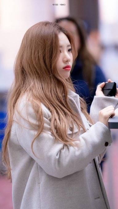 20일(수), 🐰프로미스나인 박지원 생일🐰 | 인스티즈