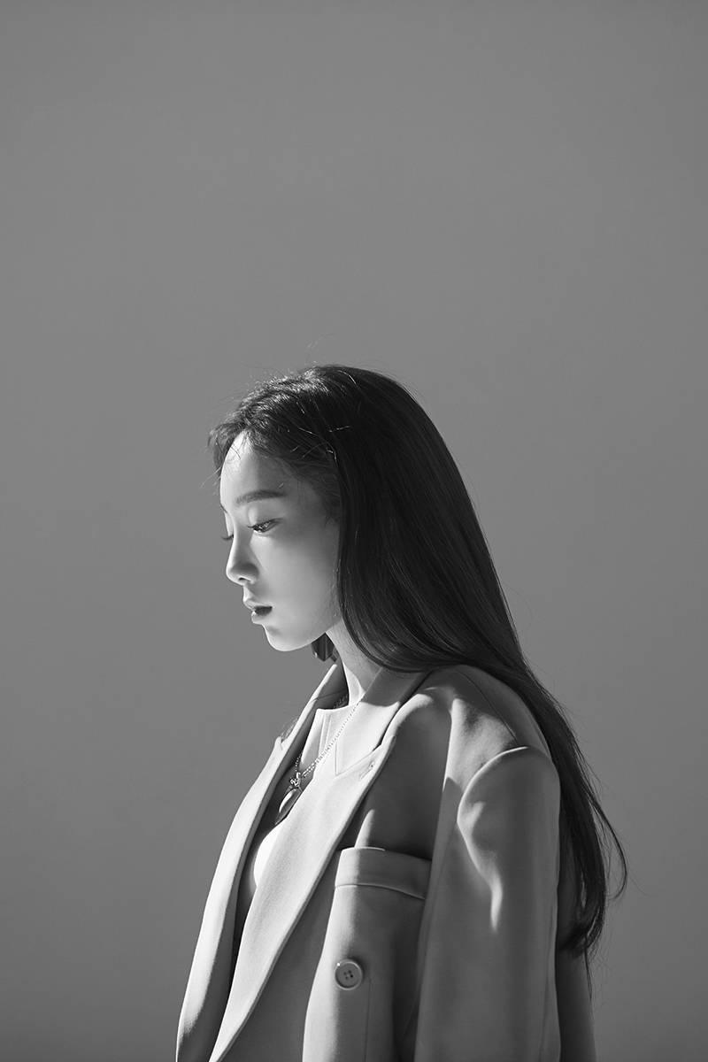 24일(일), 💜소녀시대 태연 싱글 '사계', 'Blue' 음원 공개💙   인스티즈
