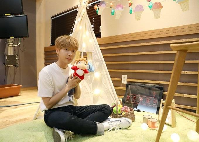 28일(목), 🍀정세운 MBC 산들의 별이 빛나는 밤에⭐️   인스티즈