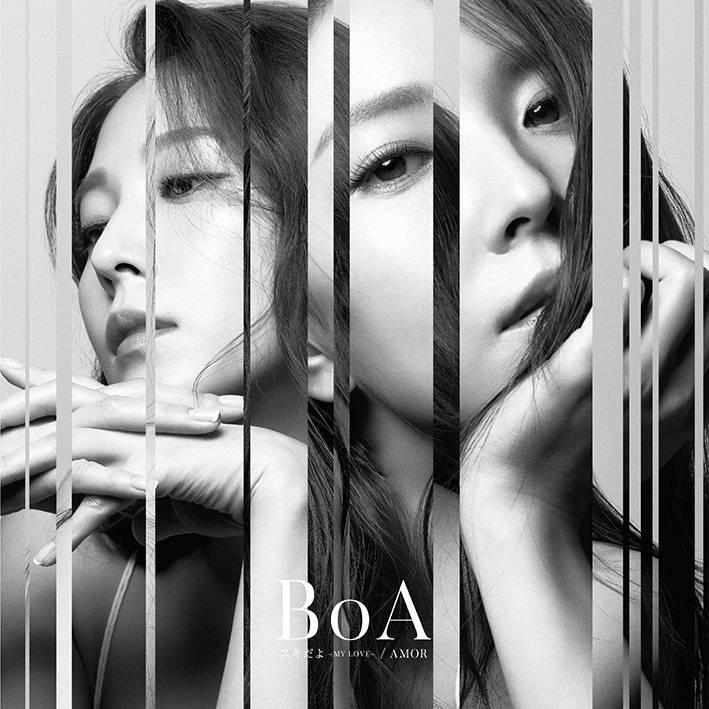 4일(목), 💛보아 일본 새 싱글 スキだよ-MY LOVE- 국내발매!💛 | 인스티즈