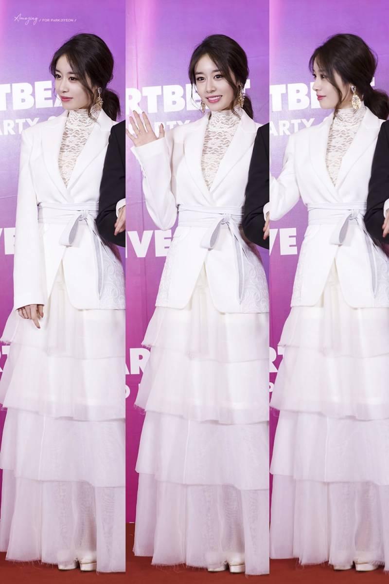 6월 7일(금), 👑 T-ARA JIYEON 생일 💜❤💙 | 인스티즈