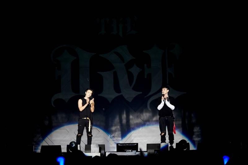 23일(화), 💙슈퍼주니어 D&E 💙 The Show 출연 | 인스티즈