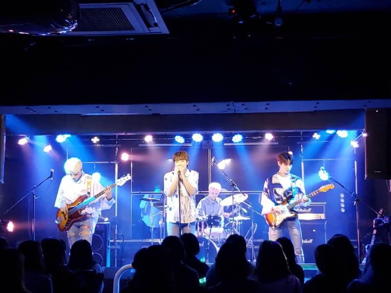 4일(토), 밴드 아이즈(IZ) ♥IZ SEASON2 LIVE in JAPAN♥ OSAKA 4일   인스티즈