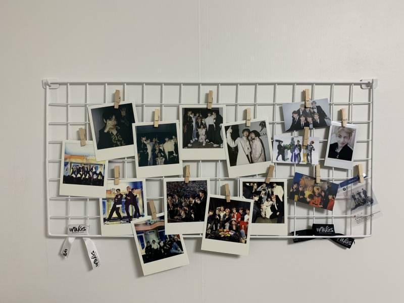 방탄소년단) 😀!!빌보드 폴라 입금 폼 및 샘플 상세샷!!💜 | 인스티즈