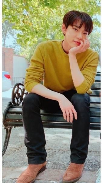 [NCT/도영] 동글동글 | 인스티즈