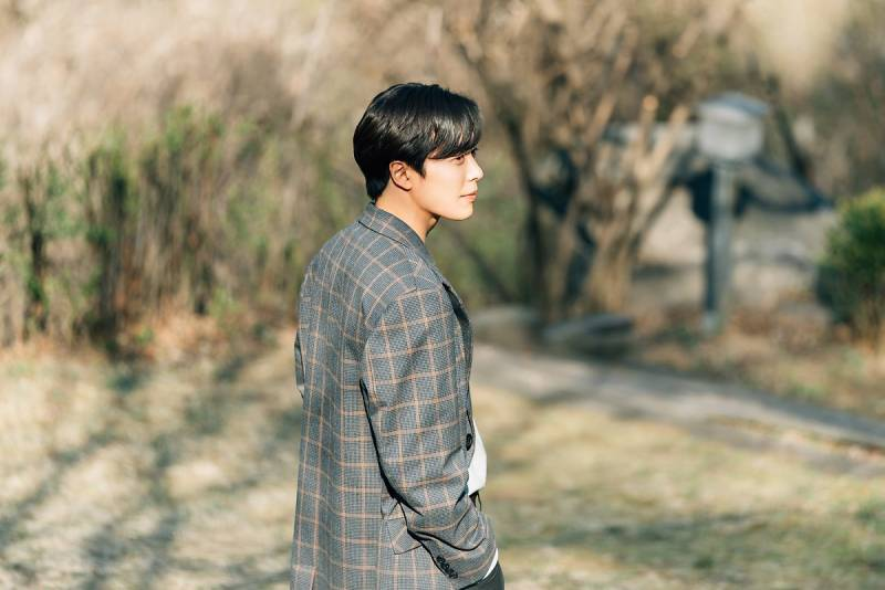 [김재욱] 쟤 13살 차이나는 아저씨랑 연애한대_김재욱_외전_ | 인스티즈