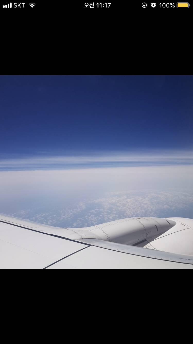이런사진은 비행기밖에 카메라 설치해서찍는거야???!!??????4040 | 인스티즈