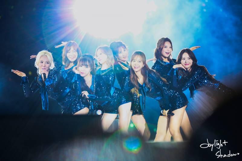 5일(월), 💕소녀시대 데뷔 12주년💕 | 인스티즈