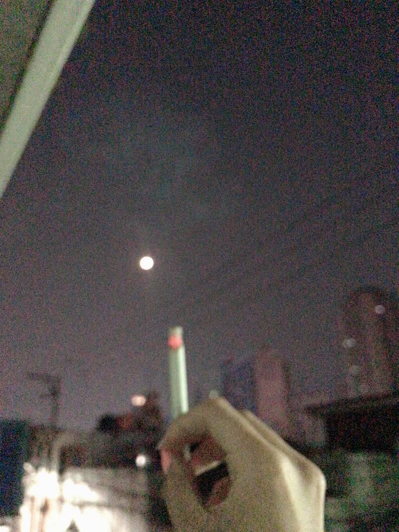 새벽 담배란...... | 인스티즈