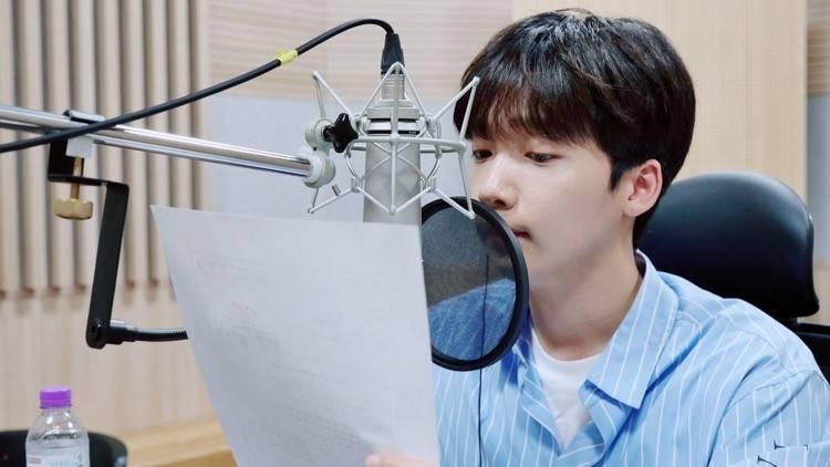 29일(토), 정세운 EBS <나눔0700> 내레이션 방송 | 인스티즈