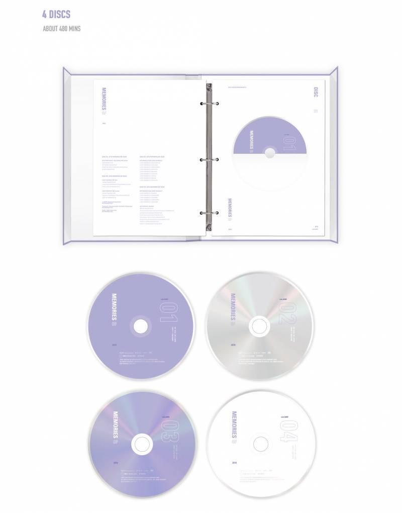 방탄소년단) 18메모리즈 분할해요! (님: dvd) | 인스티즈