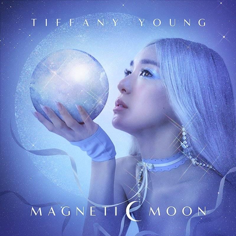 2일(금), 소녀시대 티파니 'Magnetic Moon' 음원공개💖 | 인스티즈