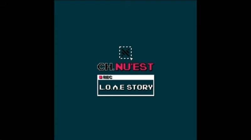 9일(금), 뉴이스트 L.O.Λ.E STORY EP.08🦈💖 | 인스티즈