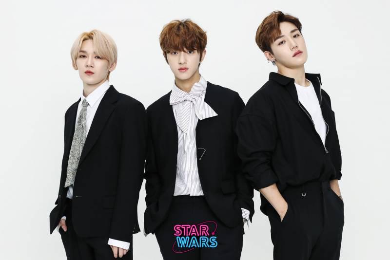 31일(수), 스타워즈 2회 MC 골든차일드 재현, 장준 & JBJ95 켄타   인스티즈