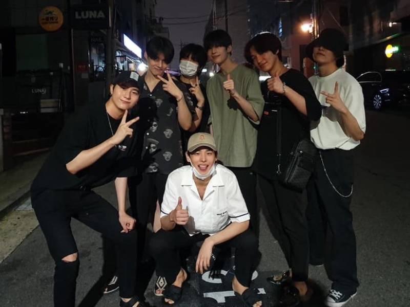 9일(토), 💙빅톤 데뷔 3주년💛 | 인스티즈