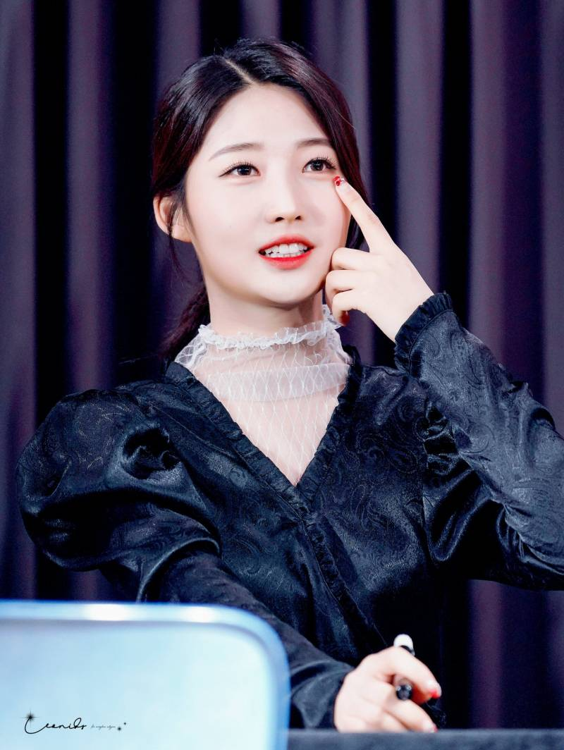 5일(월), 에버글로우 김시현 생일 | 인스티즈