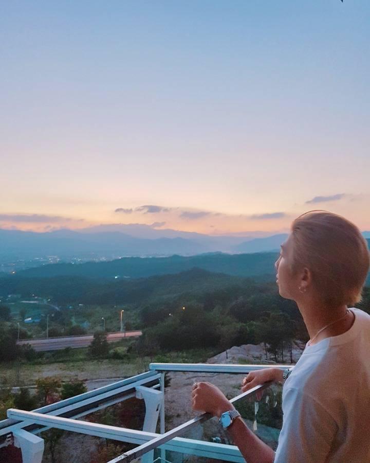 [방탄소년단/김남준] 예뻤더라 | 인스티즈