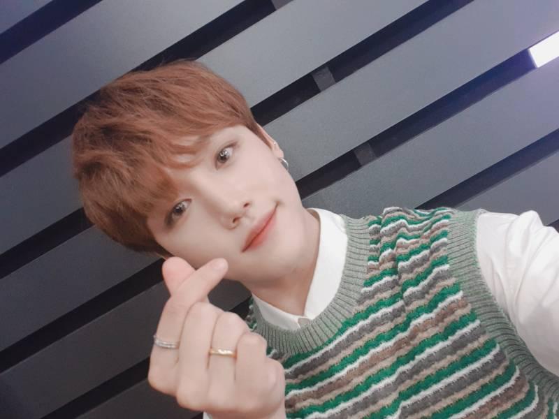 14일(수), 스타워즈 4회 MC 골든차일드 재현, 장준 & JBJ95 켄타 | 인스티즈