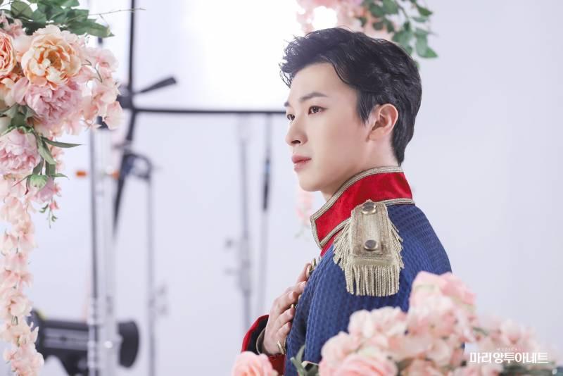 24일(토), 연극/뮤지컬 박강현 뮤지컬 ⚜️마리 앙투아네트⚜️ 첫공🌹 | 인스티즈