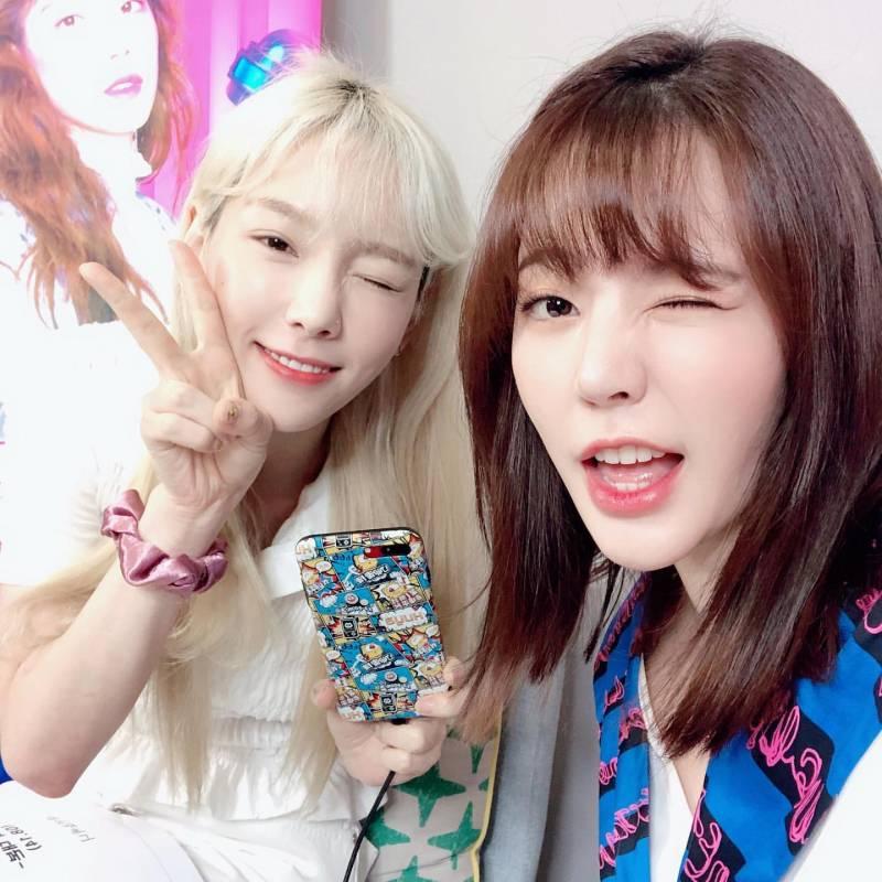 27일(화), 소녀시대 태연,써니 마지막 모바일 배그방송💖 | 인스티즈