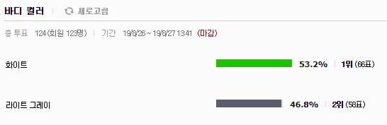 방탄소년단) KORE 그립톡 입금 공지입니다🐳 | 인스티즈