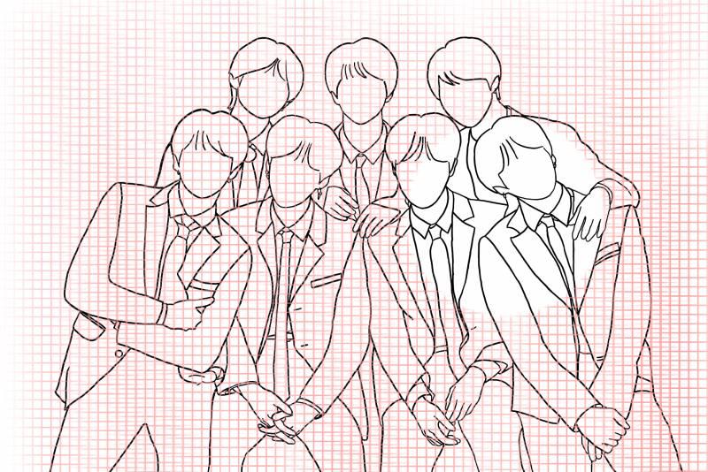방탄소년단) 방탄소년단 리유저블컵 공구 수요조사 | 인스티즈