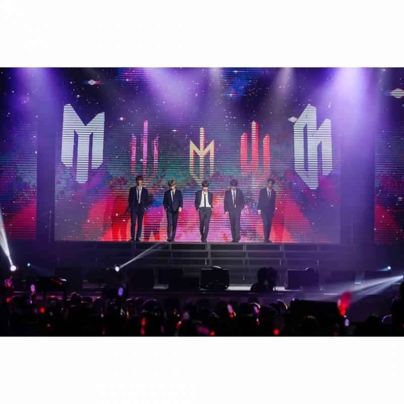 6일(일), ❤🆎️AB6IX 인기가요 슈퍼콘서트 in 인천 출연🆎️❤   인스티즈