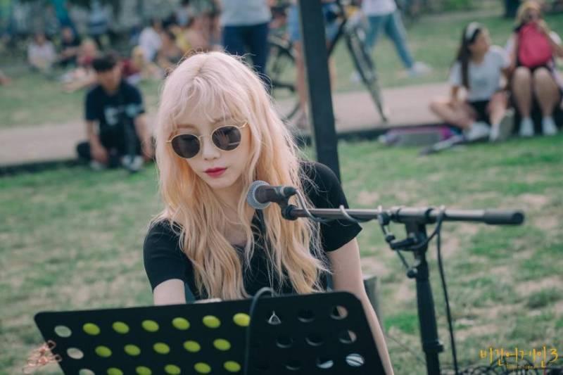 6일(금), 소녀시대 태연 비긴어게인3 방송💜 | 인스티즈