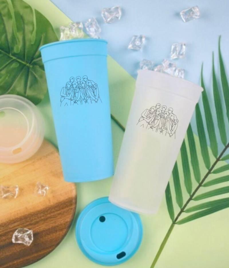 방탄소년단) 방탄소년단 리유저블컵 입금 | 인스티즈